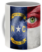 Go North Carolina Coffee Mug