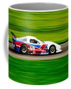 Go Speed Racer Go Coffee Mug