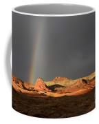 Go To The Light Coffee Mug
