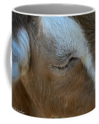 Goat Dreams Coffee Mug