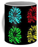 Godess Pop Art Coffee Mug