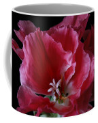 Godieta Flower Detail Coffee Mug