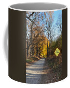 Gods Country Coffee Mug