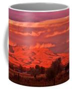 God's Light Coffee Mug