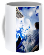 God's Wrath Coffee Mug
