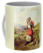 Going Home Coffee Mug by William Lee