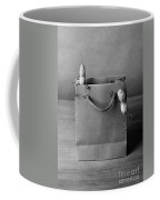 Going Shopping 01 Coffee Mug by Nailia Schwarz