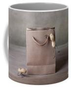Going Shopping 03 Coffee Mug by Nailia Schwarz