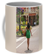 Going To The Prince Coffee Mug