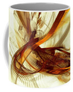 Gold Inspiration Coffee Mug