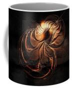 Gold Relic Coffee Mug