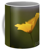 Golden Afternoon. Coffee Mug