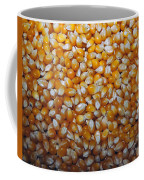 Golden Corn Coffee Mug
