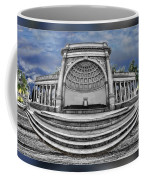 Golden Gate Park Stage  Coffee Mug
