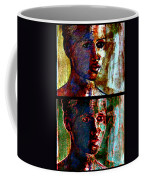 Golden Girl Series Coffee Mug