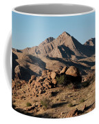 Golden Gold Butte Coffee Mug