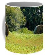 Golden Hay Day Coffee Mug