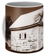 Golden Hill School 1860 - 1958 Coffee Mug