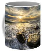 Golden Nuggets Coffee Mug