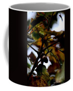 Golden Oak At Nightfall Coffee Mug