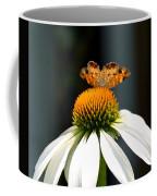 Golden Odyssey Coffee Mug