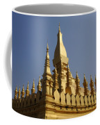 Golden Palace Laos 2 Coffee Mug
