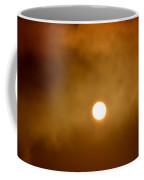 Golden Patina Coffee Mug