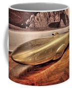 Golden Rod Dearborn Mi Coffee Mug