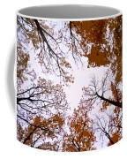 Golden September ... Coffee Mug