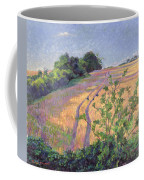 Golden Summer Coffee Mug