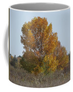 Golden Tree II Coffee Mug