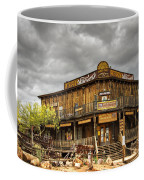 Goldfield Ghost Town - Peterson's Mercantile  Coffee Mug