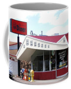 Goldie's Route 66 Diner  Coffee Mug