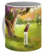 Golf In Spain Castello Masters  04 Coffee Mug