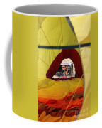 Gondola Envelopment Coffee Mug