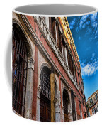 Gondola View Coffee Mug