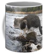 Gonna Catch A Yummy Fish Coffee Mug