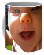 Gonna Getcha Coffee Mug