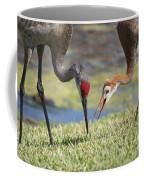 Good Catch Coffee Mug by Carol Groenen