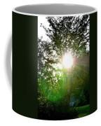 Good Day Sunshine Coffee Mug