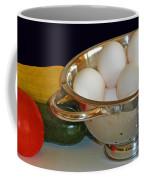Good Food Coffee Mug