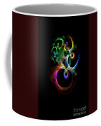 Good Luck Charm Coffee Mug