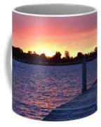Good Morning From Marysville Michigan Usa Coffee Mug