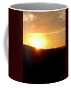 Good Morning Holy Spirit Coffee Mug