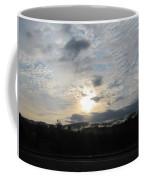 Good Morning New York State Coffee Mug