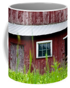 Good Ole Red Barn Coffee Mug