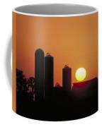 Goodoboy's Sunset Coffee Mug