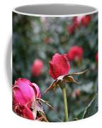 Goose Bumps Coffee Mug