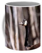 Goose Of The Woods Coffee Mug