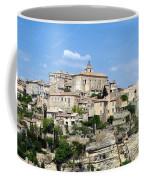 Gordes In Provence Coffee Mug